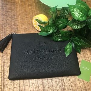 Kate Spade large clutch